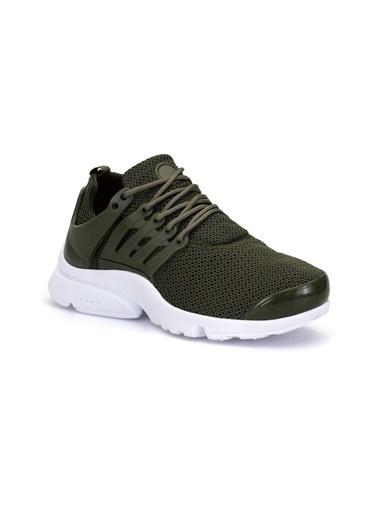 Focal Sneakers Haki